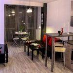 Połączenie pokoi sposobem organizacji mieszkań o domów