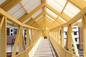 Budownictwo, czyli zmiany w infrastrukturze